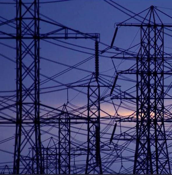 Utility Lattice Transmission Towers | Valmont Utility