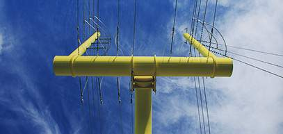 Utility Concrete Poles and Engineering | Valmont Utility