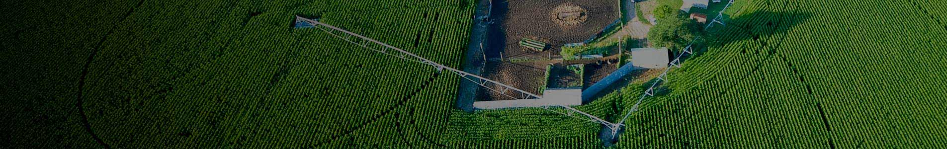 valley bender30 and bender160 irrigation systems