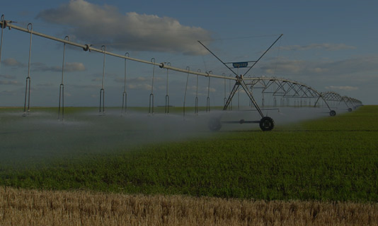 valley irrigation solutions - specialty solutions