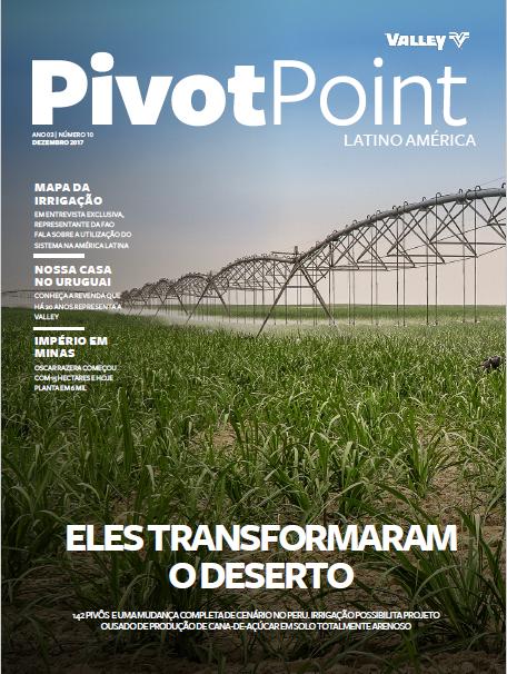 PivotPoint 10ª Edição