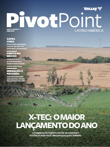 PivotPoint 11ª Edição