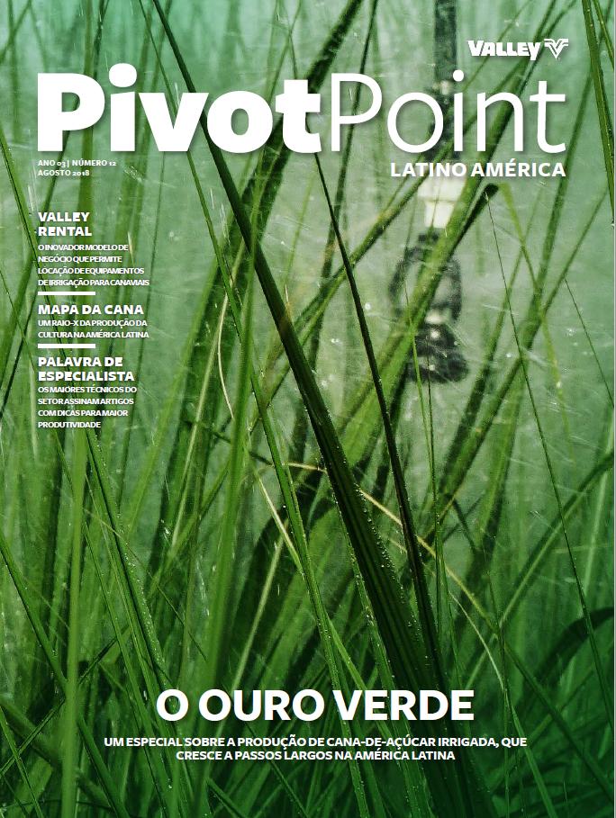 PivotPoint 12ª Edição