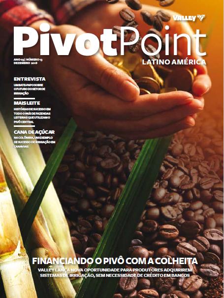PivotPoint 13ª Edição