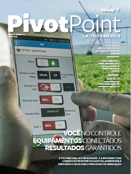 PivotPoint 14ª Edição
