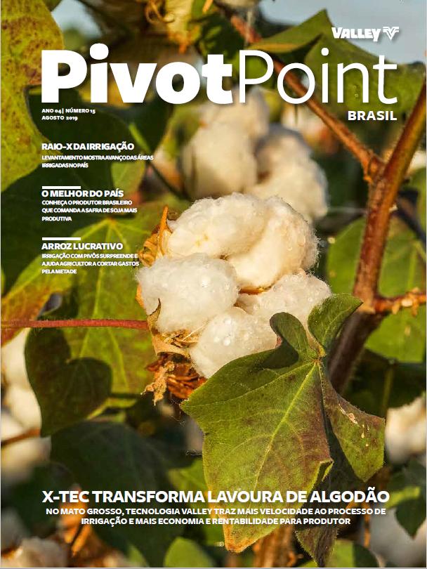 PivotPoint 15ª Edição