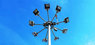 High-Mast-Lighting-Solutions