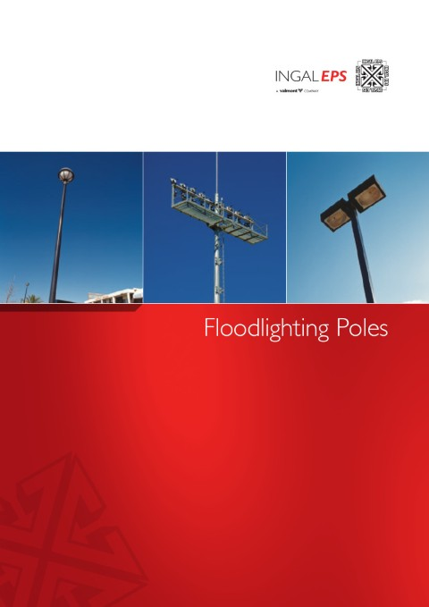 Floodlighting Brochure