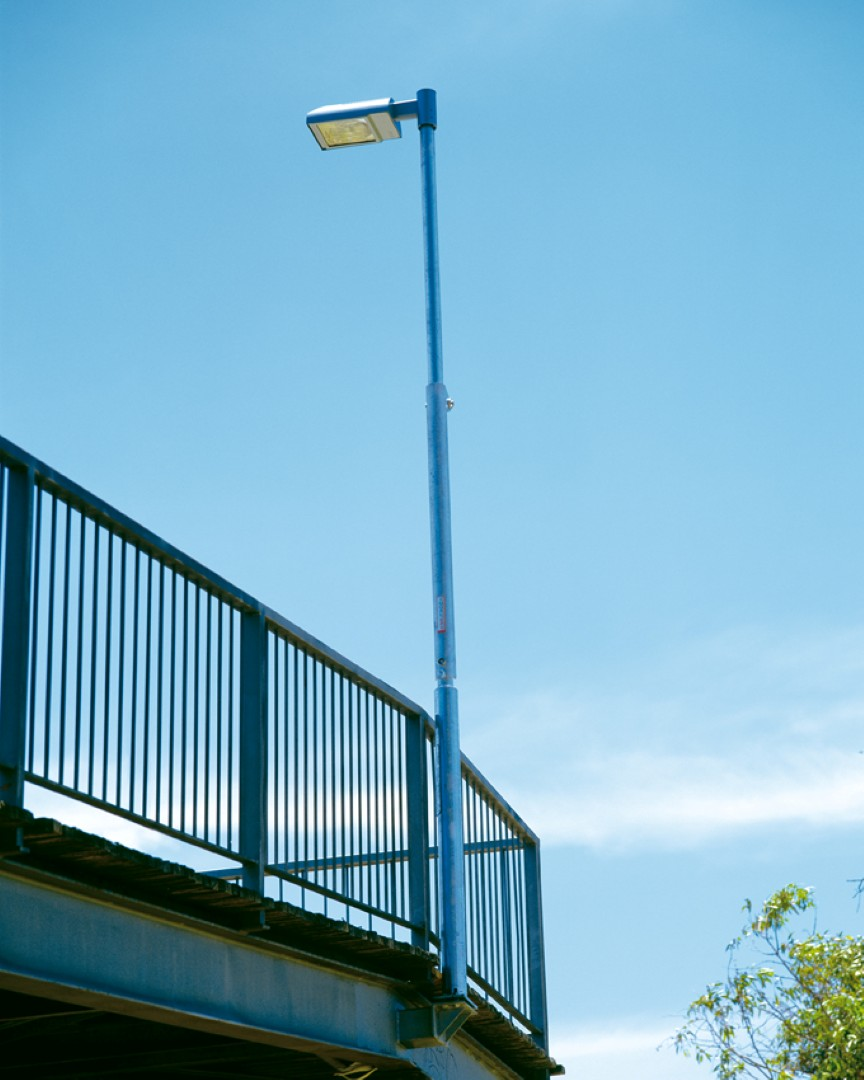 Lowering Systems - Handrail Seesaw