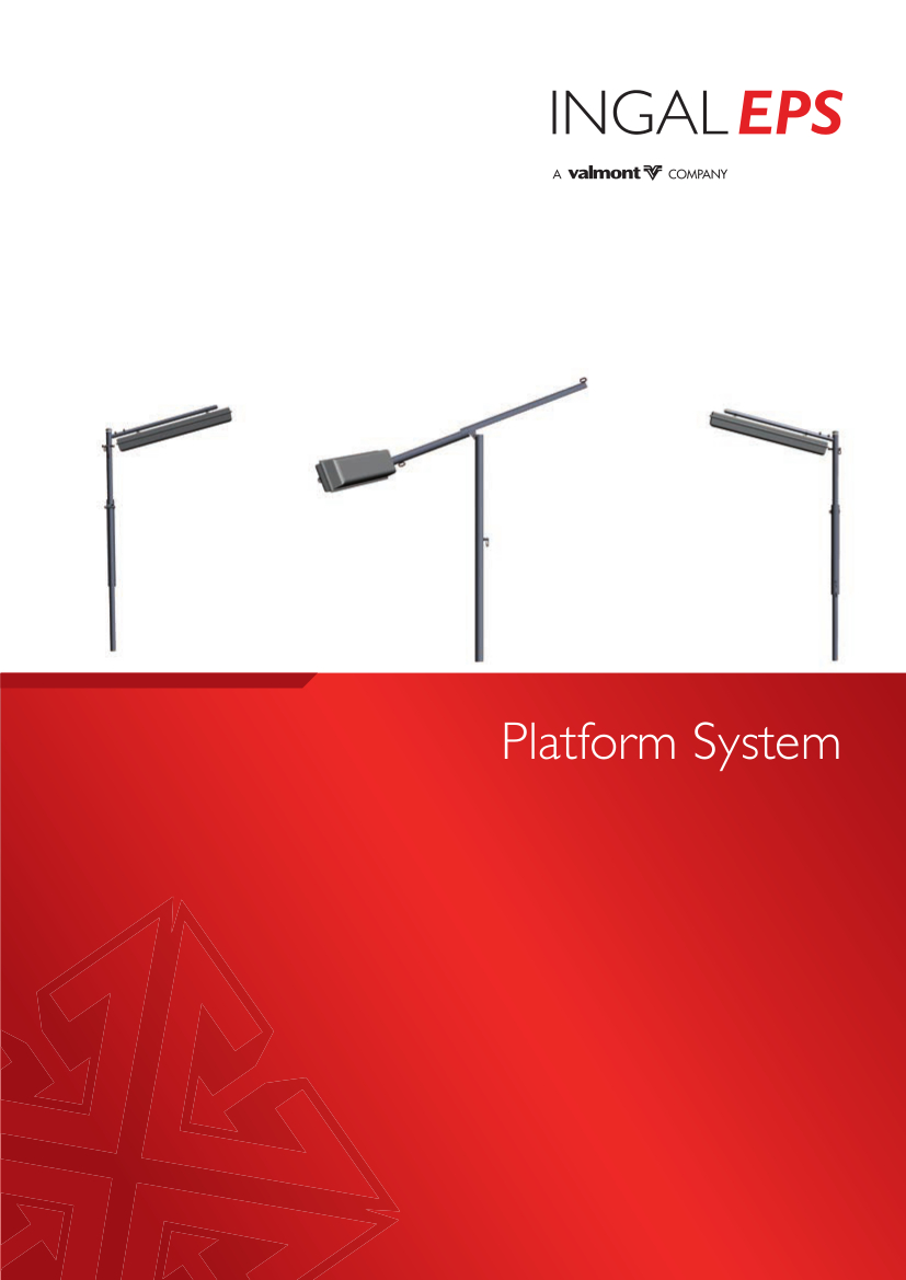 Lowering Systems Brochure