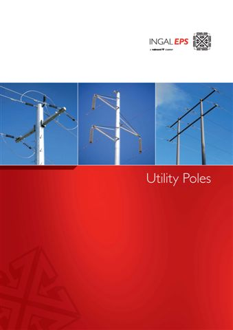 Utility Poles Brochure