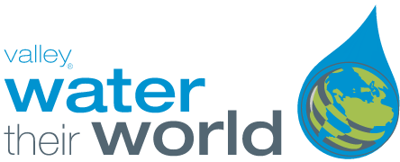 Water  Their World
