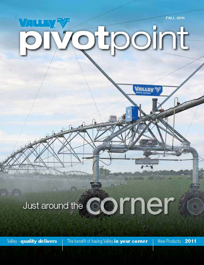 Valley PivotPoint Newsletter Fall 2011