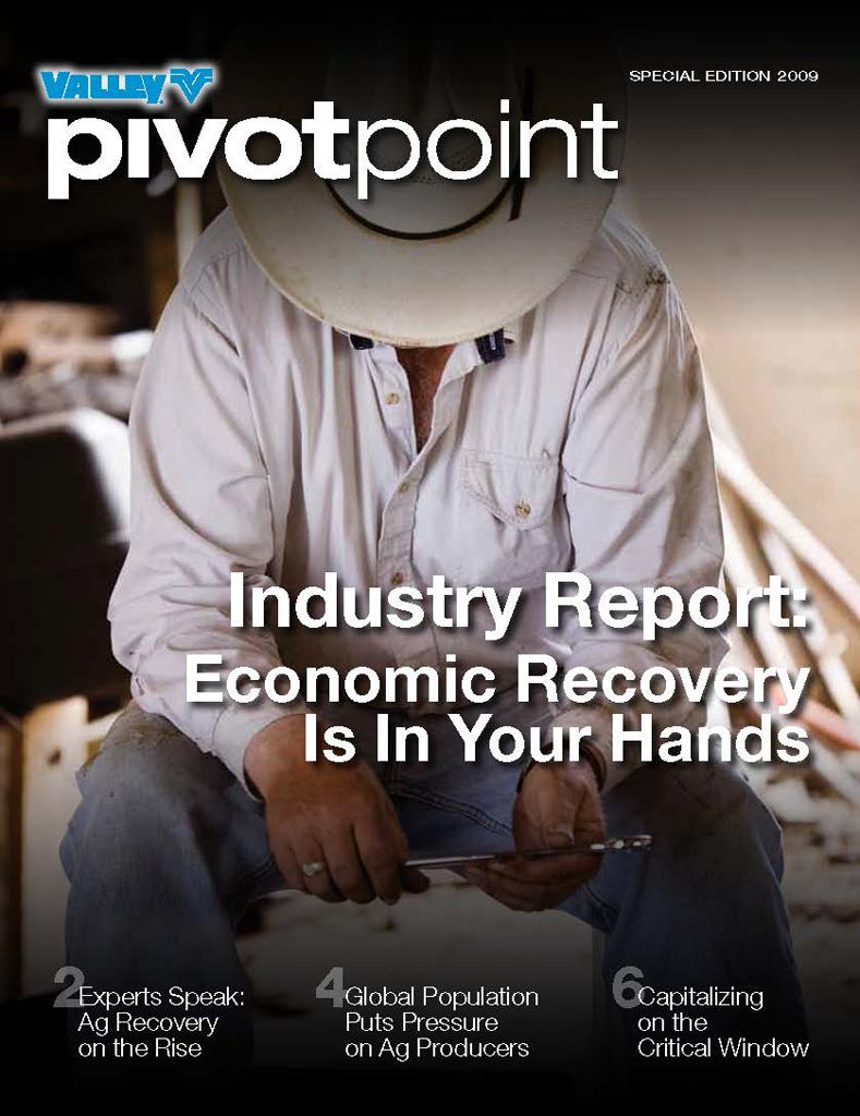 Valley PivotPoint Newsletter Special Edition 2009