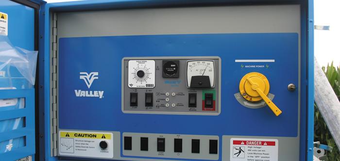 Conversiones eléctricas