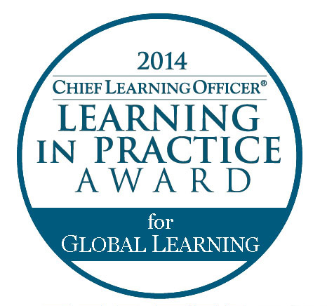 Global Learning Award Valley