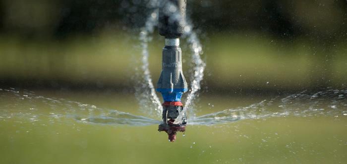 Nelson Sprinkler