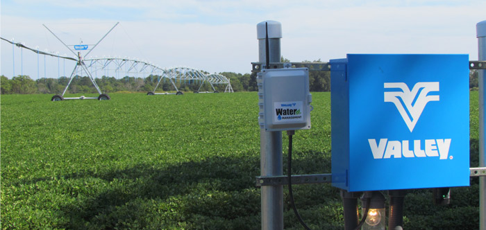 Valley Pumping Solutions from Valley Water Management
