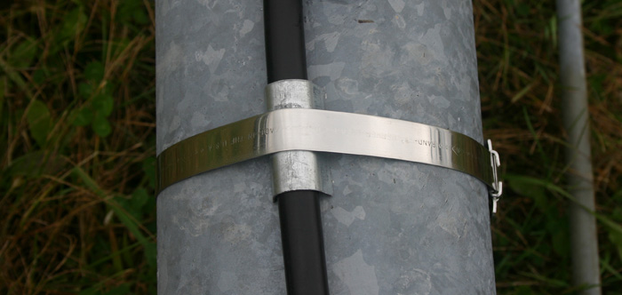 Valley Stainless Steel Banding