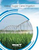 Valley Irrigation Sugar Cane Irrigation
