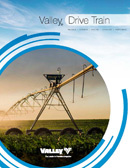 Valley Irrigation Drive Train