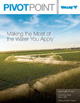 Valley PivotPoint Magazine - Spring 2014