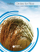 Valley Irrigation Rice Myths and Project Booklet