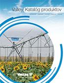 Valley Irrigation Katalóg produktov