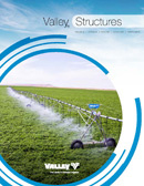 Valley Irrigation Structures