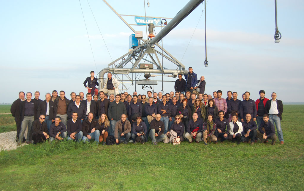 valmont industries team i The firm, which specialises in steel supporting structures such as lighting masts for stadiums, is the polish entity of global company valmont industries inc and is based in the team's town.