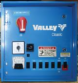 Valley Classic control panel