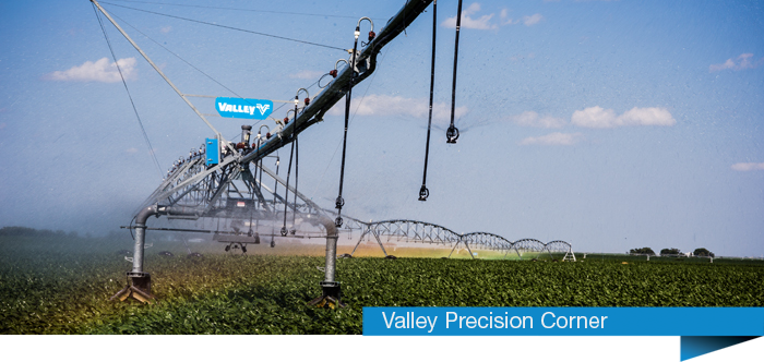 Valley Precision Corner