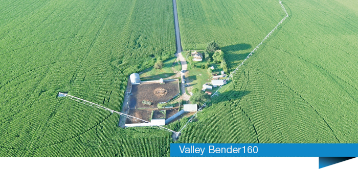 Valley Bender160