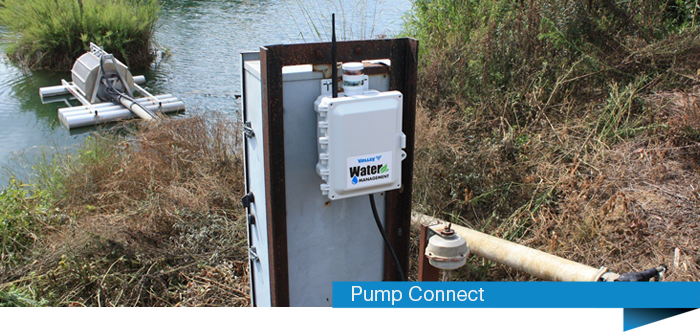 Valley Pump Connect