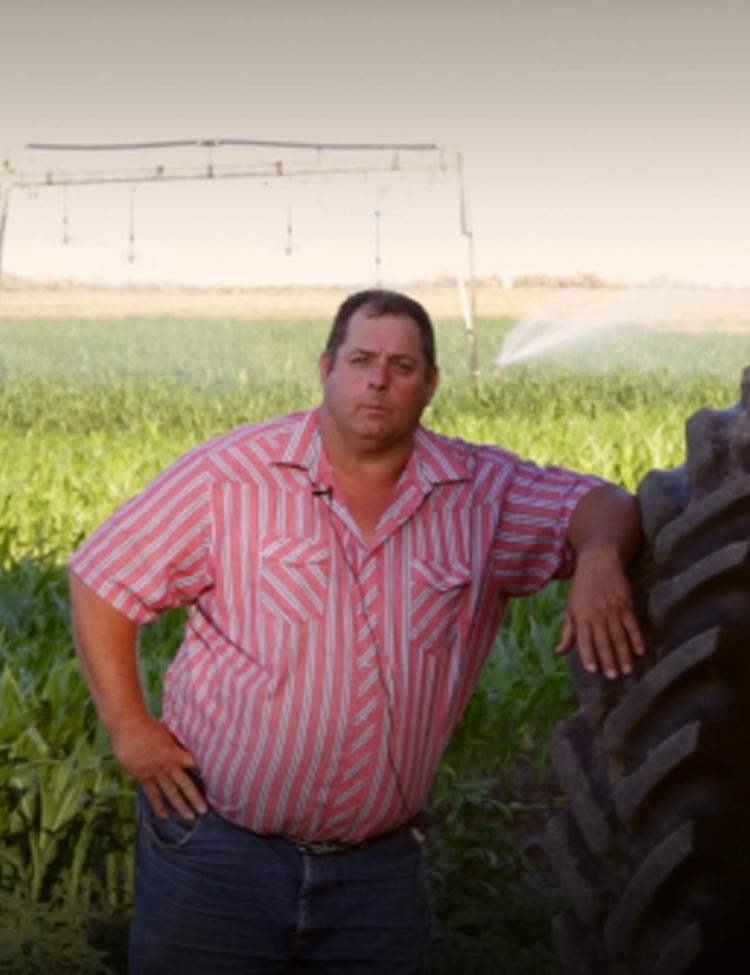 Mike Hawman - Nelson Irrigation Testimonial