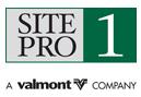 Valmont SitePro 1 logo