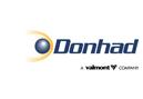 Donhad logo