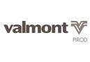 Valmont PiRod logo