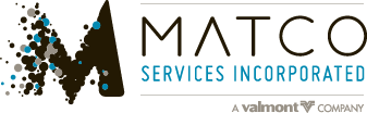 Matco Services Incorporated Logo