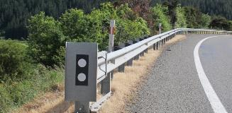 NZ picton guardrail ezy-guard