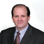 Portrait of David LeBlanc