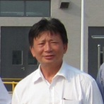 Portrait of David Wong