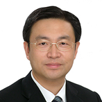 Portrait of Jerry Wang