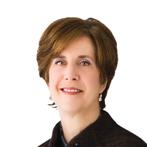 Portrait of Catherine J. Paglia