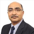 Portrait of Viswanath Devarajan