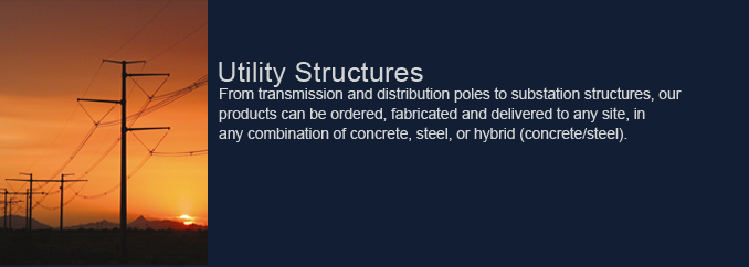 Utility Structures