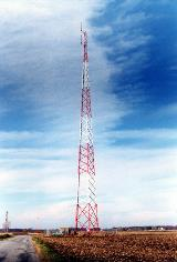 PiRod U-Series Tower