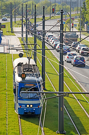 Belgium-Tram-E7W2230
