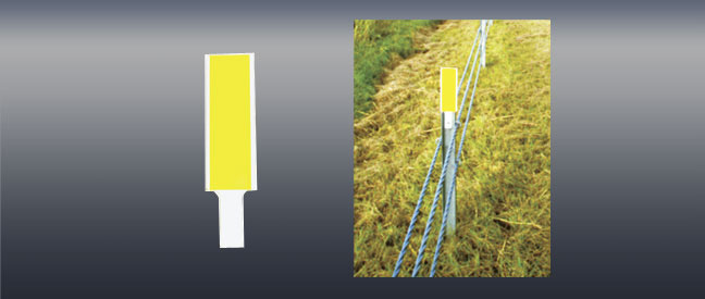 GCGR-Header-Cable-Guardrail-Delineator