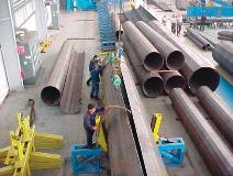 Pole Manufacturing